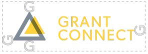 Grant Connect logo exclusion zone