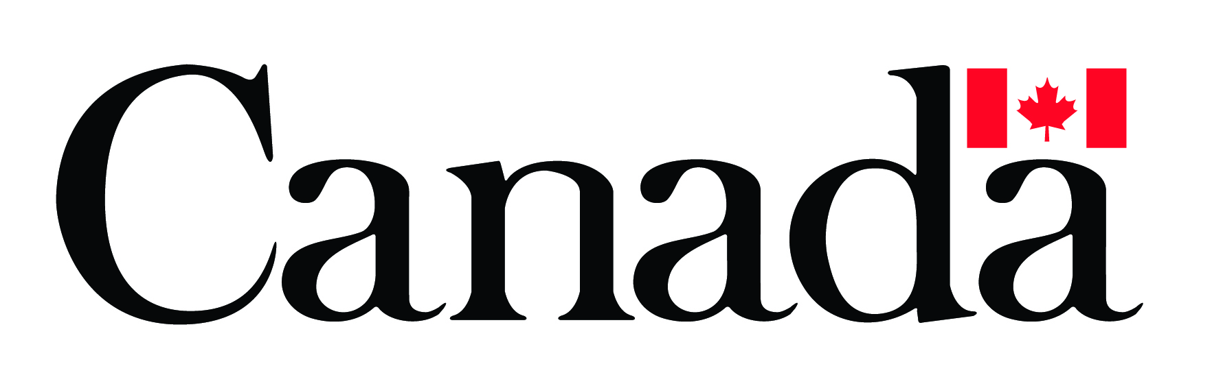 Government of Canada wordmark