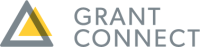 Grant Connect logo grey