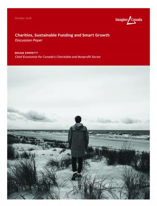 Charities, Sustainable Funding and Smart Growth