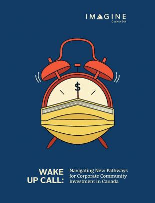 Wake up call report cover